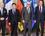 Cuộc họp nhóm Bộ Tứ Normandy thu được kết quả tốt hơn kỳ vọng