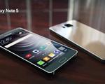 Galaxy Note 5 ra mắt sớm cạnh tranh với iPhone 6S
