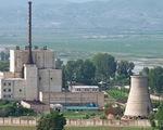 Triều Tiên tái khởi động toàn bộ lò phản ứng hạt nhân