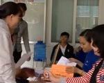 TP.HCM: Thí sinh đến nộp hồ sơ xét tuyển NV2 thưa thớt