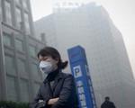 Các trường học ở Bắc Kinh dừng hoạt động ngoài trời do ô nhiễm khói bụi
