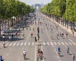 Pháp: Ngày Paris không có xe ô tô