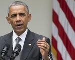 Tổng thống Obama trấn an người dân Mỹ, tuyên chiến với khủng bố