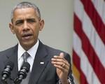 Tổng thống Mỹ sẽ có bài phát biểu về cuộc chiến chống khủng bố