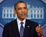 Tổng thống Obama tin nước Mỹ sẽ đánh bại mọi tổ chức khủng bố