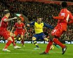 Arsenal – Liverpool: Cạm bẫy chết người tại Emirates (18h45-K+1)