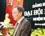 Khai mạc Đại hội Đảng bộ tỉnh Sơn La lần thứ XIV