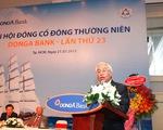 Ông Trần Phương Bình mất chức Tổng Giám đốc DongA Bank