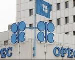 OPEC giữ nguyên sản lượng khai thác dầu
