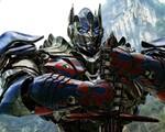 Phim Transformers dẫn đầu đề cử giải Mâm xôi vàng 2015