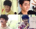 Phim Tuổi thanh xuân: Những khoảnh khắc đáng yêu của Kang Tae Oh