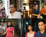 Phim mới Hôn nhân trong ngõ hẹp lên sóng VTV3