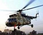 Rơi trực thăng tại Pakistan, ít nhất 4 người thiệt mạng
