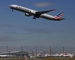 Khủng bố kinh hoàng tại Pháp: American Airlines hoãn các chuyến bay đến Paris