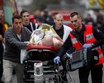 2015 - năm khủng bố reo rắc nỗi kinh hoàng trên đất Pháp