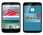 Android Pay - Tham vọng mới của Google