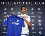 Pedro: Mourinho chính là tác nhân khiến tôi gia nhập Chelsea