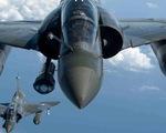 Pháp không kích, ném bom trả đũa IS tại Syria