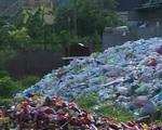 Làng nghề tái chế rác thải ở Hà Nội bị ô nhiễm nghiêm trọng
