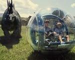 """Thế giới khủng long đáng sợ trong phim """"Jurassic World"""""""