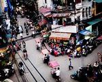 6.550 hộ dân sẽ di dời khỏi phố cổ Hà Nội