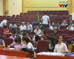 Sự kiện trong nước nổi bật tuần từ 23/8-29/8: Bắt đầu xét tuyển ĐH, CĐ nguyện vọng 2