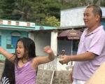 Gia đình Minh Khang đoàn tụ trong niềm vui vỡ òa