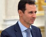 Hội nghị hoà bình về Syria: Quyết định tương lai tổng thống Bashar al-Assad?