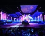 Đại nhạc hội Chào 2016: Sân khấu 3D lần đầu lên sóng truyền hình VTV