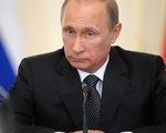 Tổng thống Nga yêu cầu kiện Ukraine vì khoản nợ 3 tỷ USD