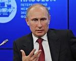 Ông Putin sẽ sớm đánh giá vụ Thổ Nhĩ Kỳ bắn hạ máy bay Nga
