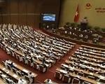 Cử tri đánh giá cao nội dung các báo cáo trước Quốc hội
