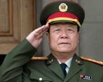 Nguyên Phó Chủ tịch Quân ủy Trung ương Trung Quốc bị khai trừ Đảng