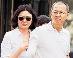 Quan Chi Lâm bí mật kết hôn và âm thầm ly hôn