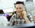 Một ngày bận rộn của MC Quang Minh