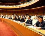 Đa số đại biểu QH tán thành chủ trương xây dựng sân bay Long Thành