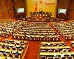 Quốc hội thảo luận Luật Bảo vệ, chăm sóc và giáo dục trẻ em (sửa đổi)