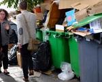 Pháp: Công nhân vệ sinh đình công, Paris ngập trong rác thải