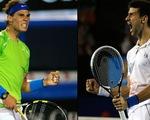 Nadal vs Novak Djokovic: Kịch chiến ngày sinh nhật