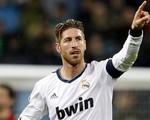 Man Utd 100% vồ hụt Sergio Ramos