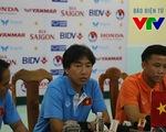 HLV Miura: Chưa có tuyển thủ U23 Việt Nam nào chắc suất ở ĐTQG