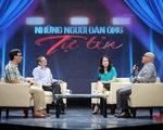 VTV2 ra mắt talkshow dành riêng cho phái mạnh