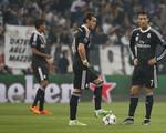 """HLV Ancelotti thừa nhận Real là đội bóng """"khôn nhà dại chợ"""""""