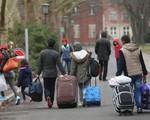 Đức chi thêm 6 tỷ Euro giải quyết vấn đề người tị nạn