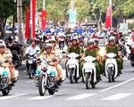 Toàn quân tăng cường đảm bảo an ninh, an toàn dịp Tết