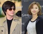 Bae Yong Joon hối hả chuẩn bị cho đám cưới