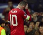 Sự sa sút đáng báo động của Wayne Rooney