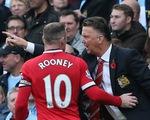 Thủ quân Rooney trở lại trong trận gặp Southampton
