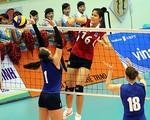 5 khách mời tham gia Giải bóng chuyền nữ quốc tế VTV Cup 2015