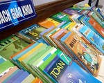Phát hành 96,4 triệu bản sách giáo khoa cho năm học 2015-2016
